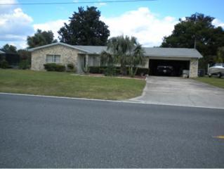 8537 E Sandpiper Dr  , Inverness, FL 34450 (MLS #713997) :: Plantation Realty Inc.
