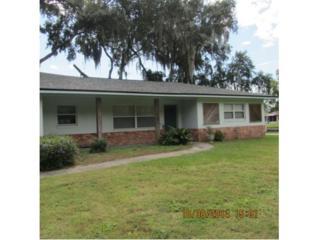 11370 W State Park St  , Crystal River, FL 34428 (MLS #714041) :: Plantation Realty Inc.
