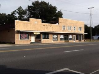 329 S Main St  , Chiefland, FL 32626 (MLS #714502) :: Plantation Realty Inc.