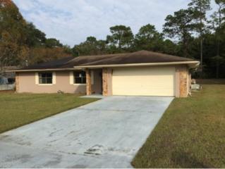 5579 E Arthur St  , Inverness, FL 34452 (MLS #714513) :: Plantation Realty Inc.