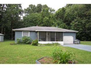 1938 NW 13TH AVE  , Crystal River, FL 34428 (MLS #714530) :: Plantation Realty Inc.