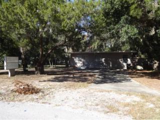 341 NE 2nd St  , Crystal River, FL 34429 (MLS #714537) :: Plantation Realty Inc.