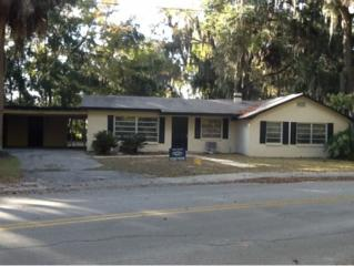 1026 SE Kings Bay Dr  , Crystal River, FL 34429 (MLS #714711) :: Plantation Realty Inc.