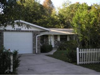 336 S Hibiscus Avenue  , Crystal River, FL 34429 (MLS #714812) :: Plantation Realty Inc.