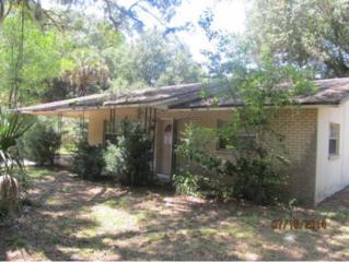 749 NE 12th Ter  , Crystal River, FL 34428 (MLS #715033) :: Plantation Realty Inc.
