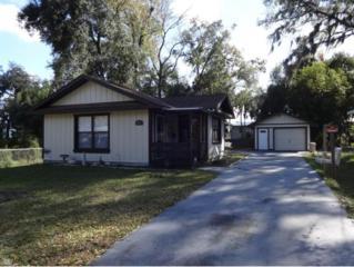 450 NE 2nd St  , Crystal River, FL 34429 (MLS #715821) :: Plantation Realty Inc.