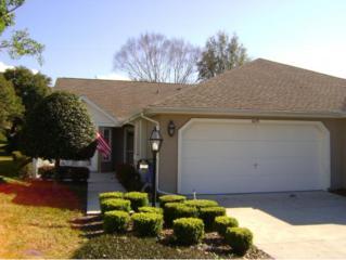 1655 N Foxboro Loop  , Crystal River, FL 34429 (MLS #715849) :: Plantation Realty Inc.