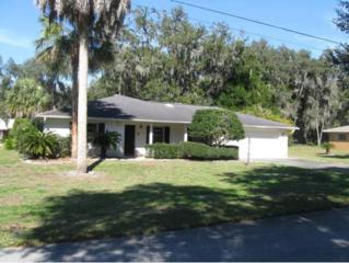 6179 W Glen Robbin Ct  , Crystal River, FL 34429 (MLS #715881) :: Plantation Realty Inc.