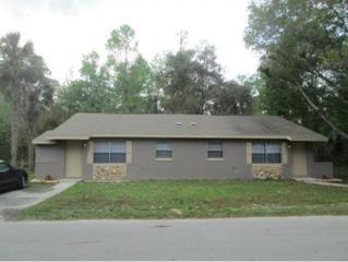 452 N Elmwood Pt  , Crystal River, FL 34429 (MLS #717086) :: Plantation Realty Inc.