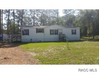 4665 N Mitchum Pt  , Crystal River, FL 34428 (MLS #718140) :: Plantation Realty Inc.