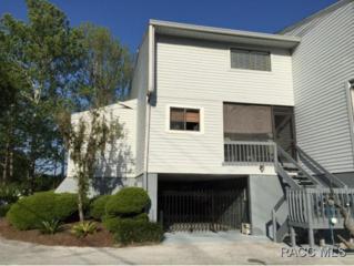 9330 W Fort Island Trl  , Crystal River, FL 34429 (MLS #718156) :: Plantation Realty Inc.