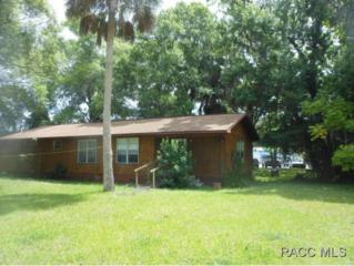 463 NE 2nd St A  , Crystal River, FL 34429 (MLS #718746) :: Plantation Realty Inc.