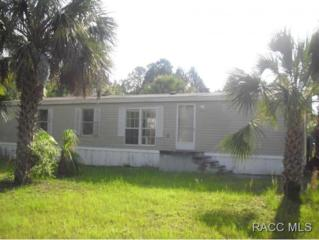 9547 N Northcut Ave  , Crystal River, FL 34428 (MLS #718800) :: Plantation Realty Inc.