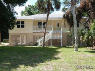 1760  Nw 18th Street  , Crystal River, FL 34428 (MLS #718851) :: Plantation Realty Inc.