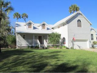 1040 N Stoney Pt  , Crystal River, FL 34429 (MLS #715814) :: Plantation Realty Inc.