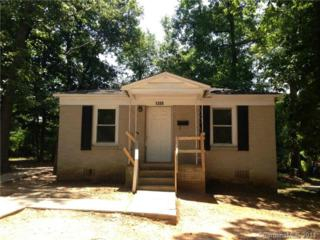 1309  Norris Avenue  , Charlotte, NC 28206 (#3023039) :: Leigh Brown and Associates with RE/MAX Executive Realty