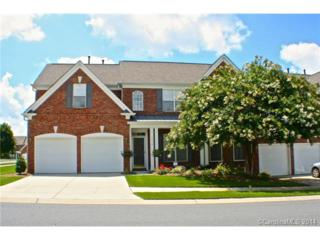 14518  Caragana Court  A, Charlotte, NC 28277 (#3023426) :: Puma & Associates Realty Inc.