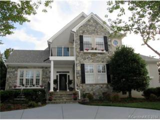 17626  Spinnakers Reach Drive  9, Cornelius, NC 28031 (#3023925) :: Puma & Associates Realty Inc.