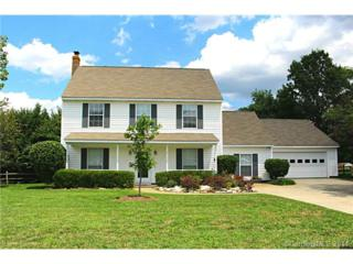 3013  Tom Savage Drive  , Harrisburg, NC 28075 (#3024274) :: Team Honeycutt