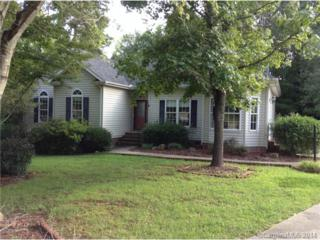 303  Kirkstone Lane  , Rock Hill, SC 29732 (#3027987) :: Leigh Brown and Associates with RE/MAX Executive Realty
