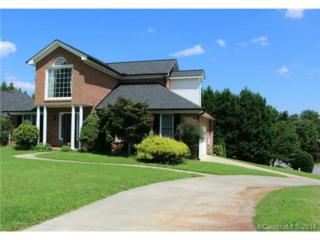 1172  Belmont Court  , Concord, NC 28027 (#3028204) :: Team Honeycutt