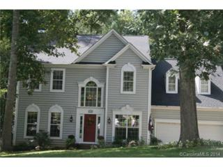 105  Melrose Court N 52, Fort Mill, SC 29715 (#3028544) :: The Rock Group