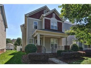 6727  Douglas Park Drive  , Huntersville, NC 28078 (#3028573) :: Leigh Brown and Associates with RE/MAX Executive Realty