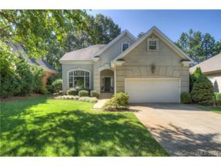 17416  Summer Place Drive  , Cornelius, NC 28031 (#3028818) :: Puma & Associates Realty Inc.