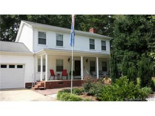 5960  Meadow Lane  92,93,94, Salisbury, NC 28147 (#3029465) :: Leigh Brown and Associates with RE/MAX Executive Realty