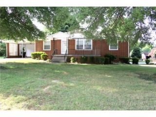 1500  Debbie Street  , Kannapolis, NC 28083 (#3029535) :: Team Honeycutt