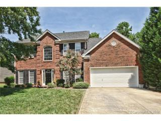 4509  Highcroft Lane  , Charlotte, NC 28269 (#3029856) :: Leigh Brown and Associates with RE/MAX Executive Realty