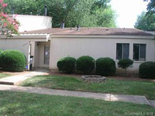 8003  Horse Chestnut Lane  8003, Charlotte, NC 28277 (#3031240) :: Leigh Brown and Associates with RE/MAX Executive Realty