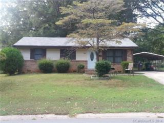 5307  Snow White Lane  , Charlotte, NC 28213 (#3031505) :: Leigh Brown and Associates with RE/MAX Executive Realty