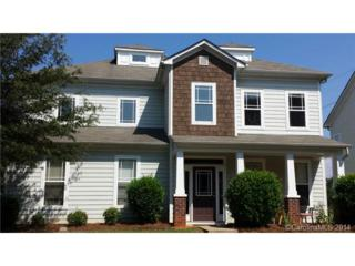 18948  Coachmans Trace  , Cornelius, NC 28031 (#3031531) :: Charlotte Area Homes Online