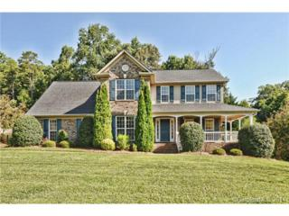5710  Sugarcane Court  , Mint Hill, NC 28227 (#3031569) :: Leigh Brown and Associates with RE/MAX Executive Realty