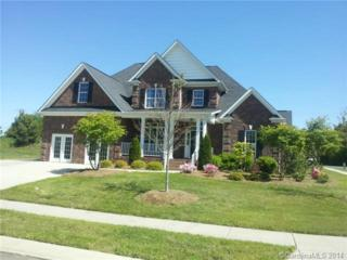 3543  Brickwood Circle  84, Midland, NC 28107 (#3032168) :: Team Honeycutt