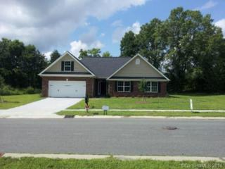 855  Juanita Drive  Lot 11, Harrisburg, NC 28075 (#3032171) :: Team Honeycutt