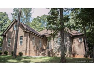 8930  Gosnell Drive  45B, Charlotte, NC 28227 (#3032185) :: The Rock Group