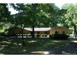 1720  Medlin Road  , Monroe, NC 28112 (#3032290) :: The Rock Group
