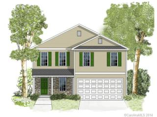 3511  Gibbon Terrace Court  Lot 105, Charlotte, NC 28269 (#3032326) :: MartinGroup Properties