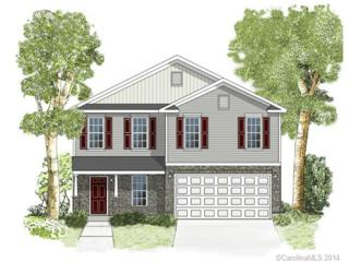 2229  Reid Pointe Avenue  Lot 182, Indian Land, SC 29707 (#3032335) :: MartinGroup Properties
