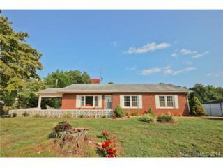 50  Lakeside Avenue  1, Granite Falls, NC 28630 (#3032579) :: Charlotte Area Homes Online