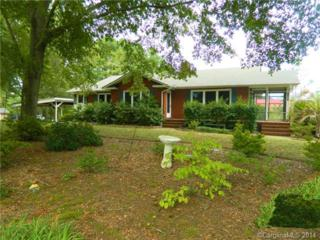 12030A  Old Aquadale Road  , Norwood, NC 28128 (#3032585) :: Charlotte Area Homes Online