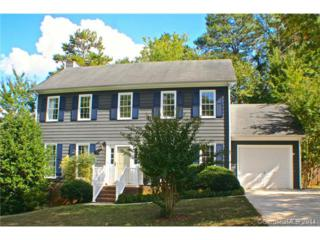 5605  Cold Springs Road  , Charlotte, NC 28215 (#3033123) :: Team Honeycutt