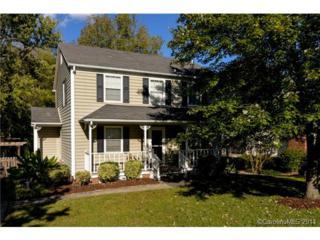 10814  Tradewinds Lane  , Charlotte, NC 28226 (#3033856) :: CarolinaRealEstateHub.com