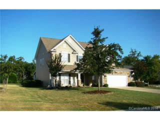 6014  The Meadows Lane  361 & 362, Harrisburg, NC 28075 (#3034333) :: Team Honeycutt