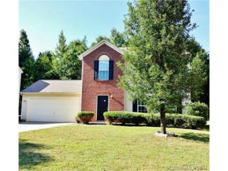 11414  Gold Pan Road  , Charlotte, NC 28215 (#3034759) :: The Rock Group