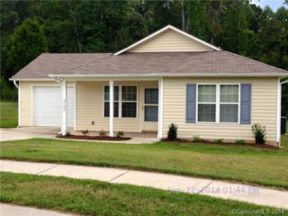 2102  Chantilly Lane  , Salisbury, NC 28146 (#3035001) :: Leigh Brown and Associates with RE/MAX Executive Realty