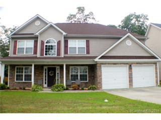4317  Cole Creek Drive  , Indian Land, SC 29707 (#3035262) :: The Rock Group
