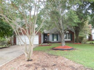 1932  Misty Vale Road  , Charlotte, NC 28214 (#3035673) :: Leigh Brown and Associates with RE/MAX Executive Realty